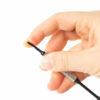 Tindola MAX 2BA Dartspitzen schwarz
